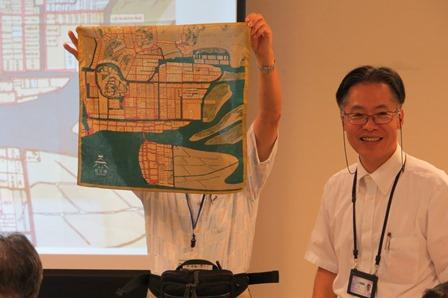 島根大学大学院教育学研究科の松本一郎教授