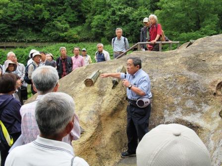 農道工事中、ここで39個もの大量の銅鐸が掘り起された! 偶然が大発見につながった!!