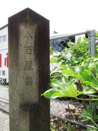 寺町周辺には、かつて畠が広がっていたそうです… これも知りませんでした!